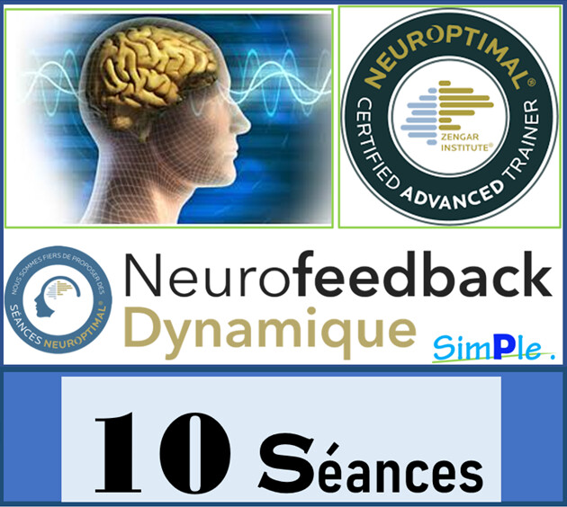Forfait 10 Séances de Neurofeedback