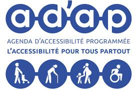 Agenda d'Accessibilité Programmé (AD'AP)