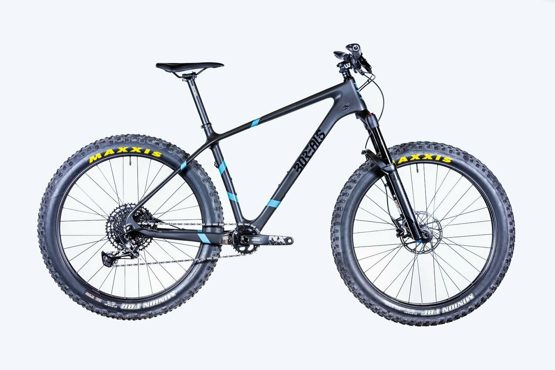borealis fat bike