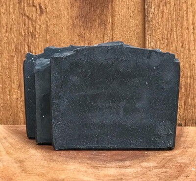 Detox Facial Bar - Goats Milk Soap