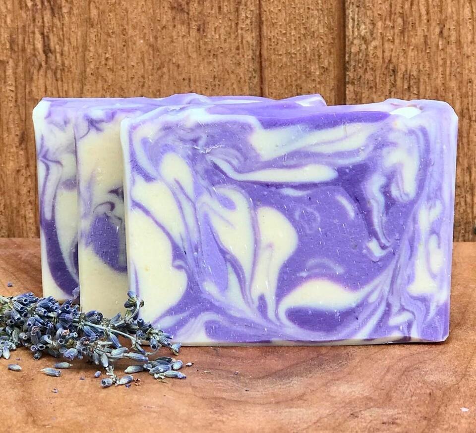 Dreamtime - Goats Milk Soap