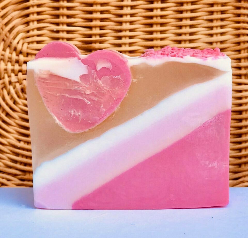 Love Spell - Glycerin Soap