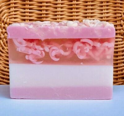 Amazing Grace - Glycerin Soap