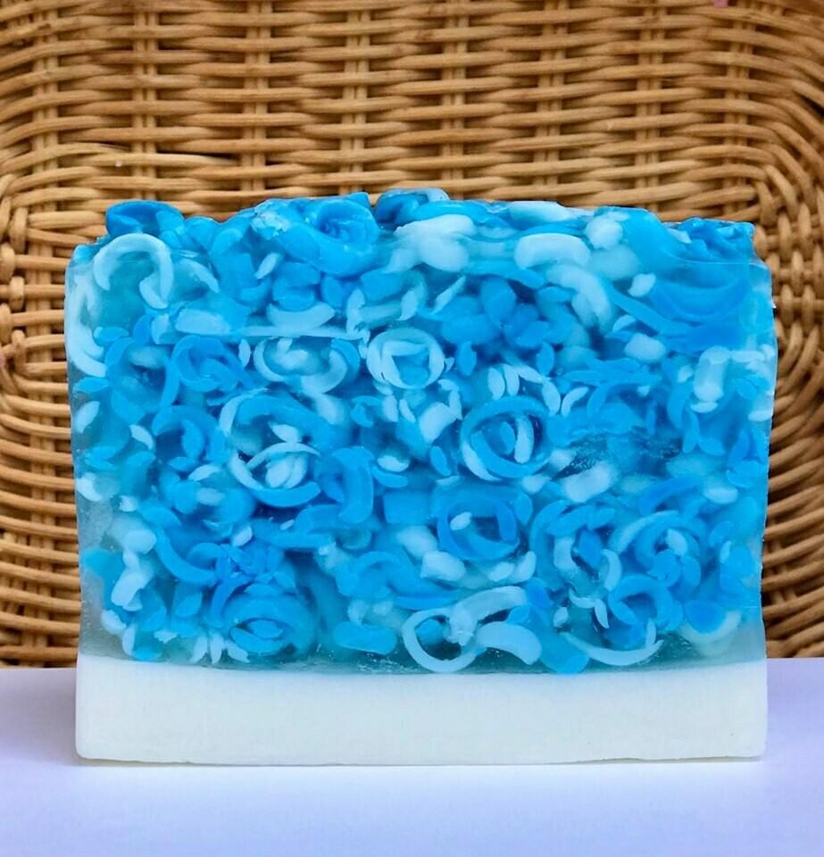 Sweet Saphira - Glycerin Soap