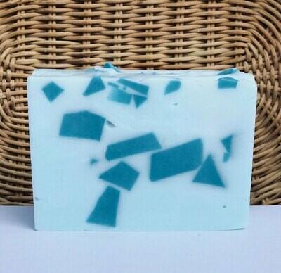 Island Breeze - Glycerin Soap