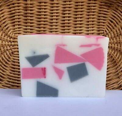 Peace & Love - Glycerin Soap