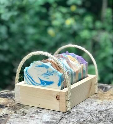 Soap Bundle Gift Set #1