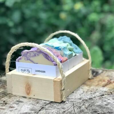 Soap Bundle Gift Set #2