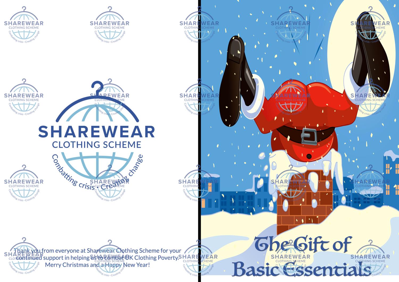 ShareCare Virtual Gift - Basic Essentials Card