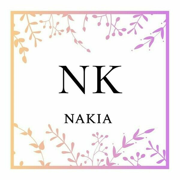 Les cires De Nakia