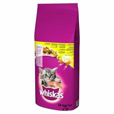 Храна за маче Whiskas Junior