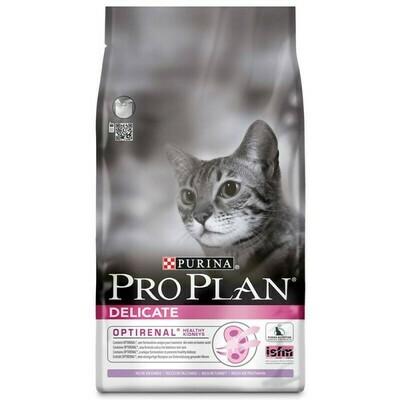 ПРО ПЛАН Храна за мачки со мисиркино месо