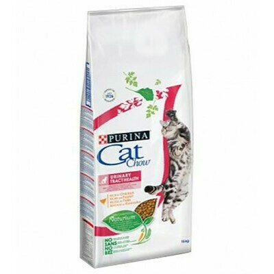 Пурина CAT CHOW SPECIAL CARE Urinary Tract Health