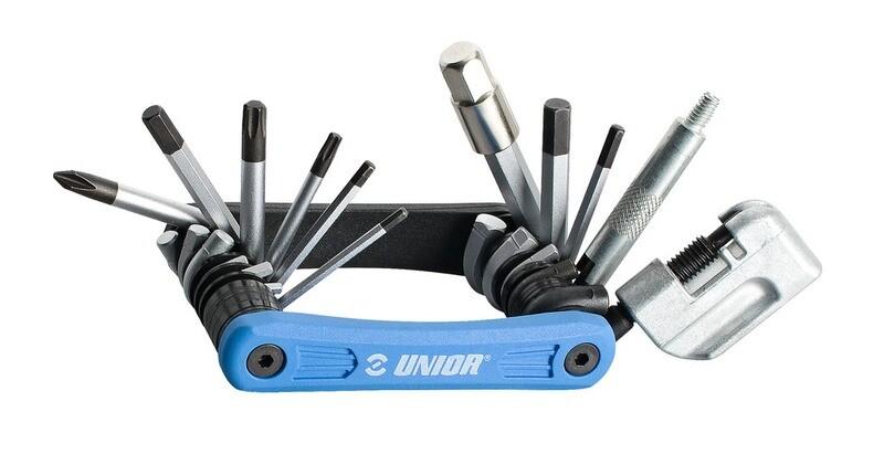 Повеќенаменски алат за велосипеди EURO13