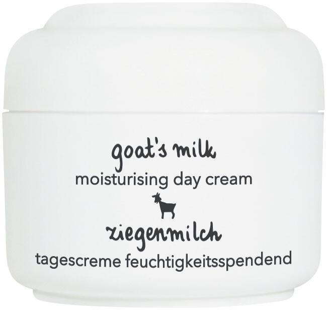 Дневна крема Козјо Млеко