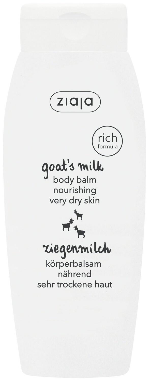 Балсам за тело Козјо Млеко
