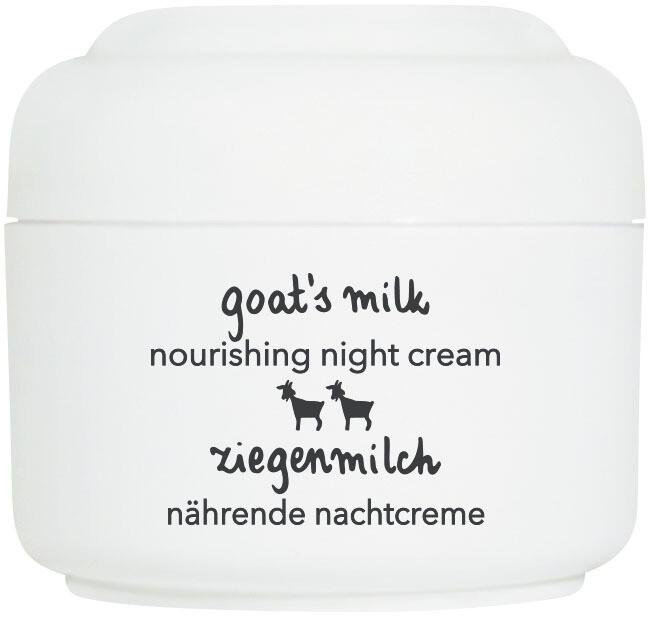 Ноќна крема Козјо Млеко