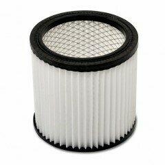 Hepa Филтер за правсмукалка за пепел