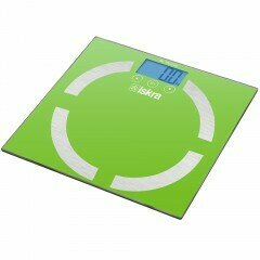 ISKRA GBS1530-GR Дијагностичка вага за телесна тежина