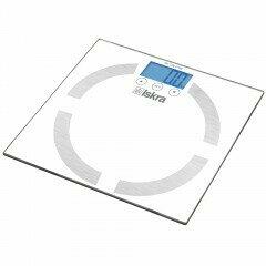 ISKRA GBS1530-WH Дијагностичка вага за телесна тежина