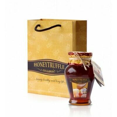 Медтартуф 480 gr. - органски мед со состав на печурката тартуф
