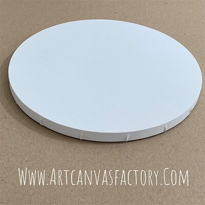 700mm Special Shaped canvas Box Board Canvas