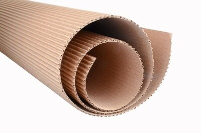 CORRUGATED BOARD (per meter)
