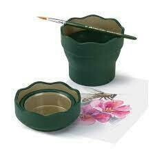 Faber-Castell Foldable water pots