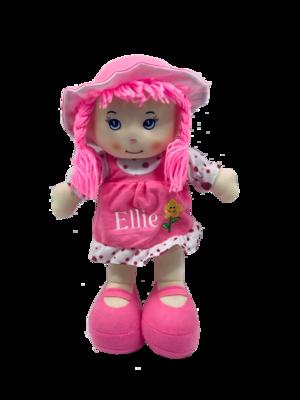 Large Rag Doll