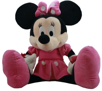 Large Minnie Mouse