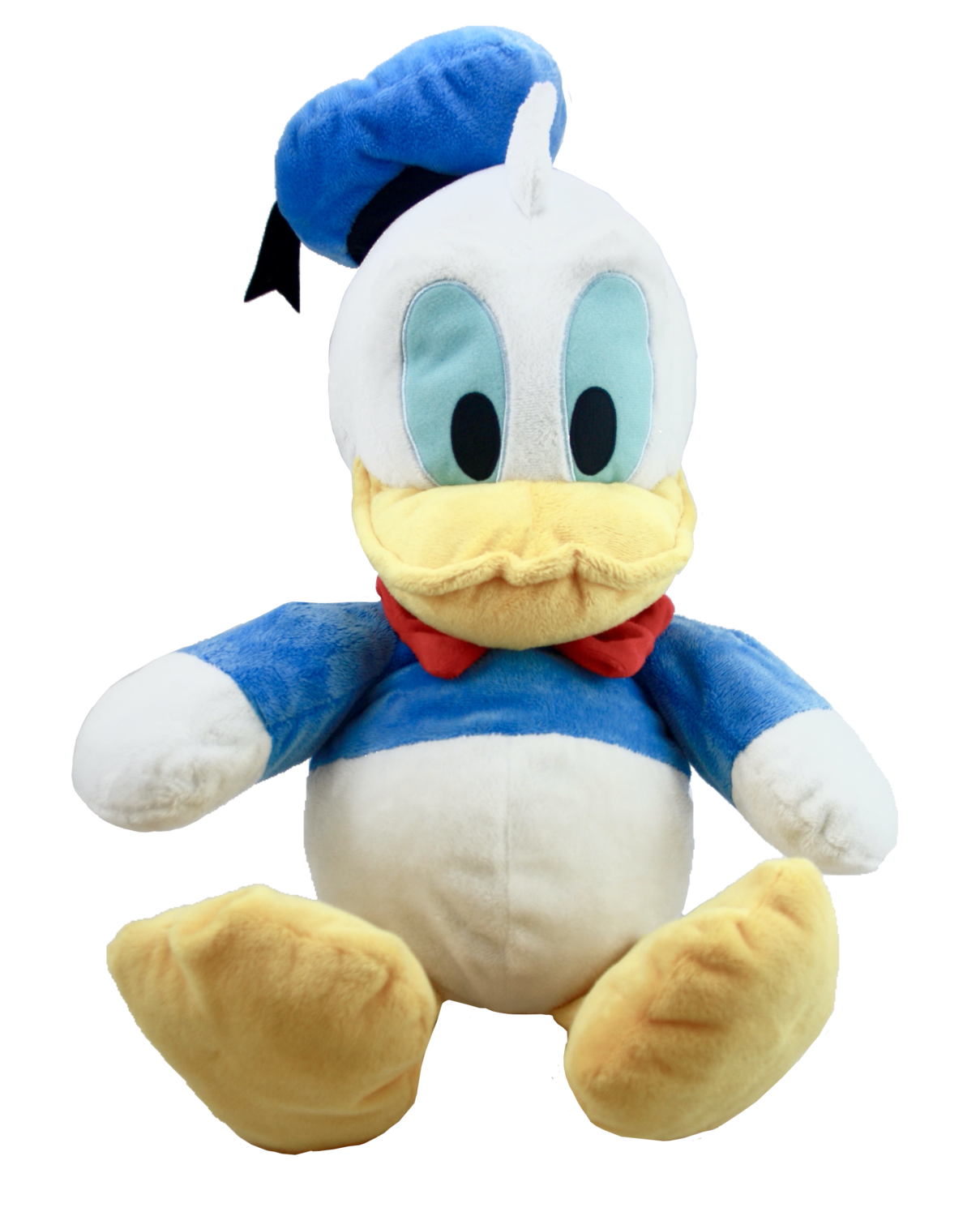 Large donald duck