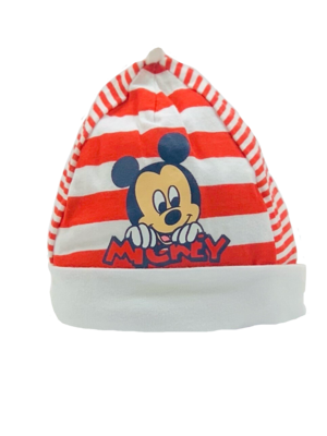 Mickey Mouse cotton hat