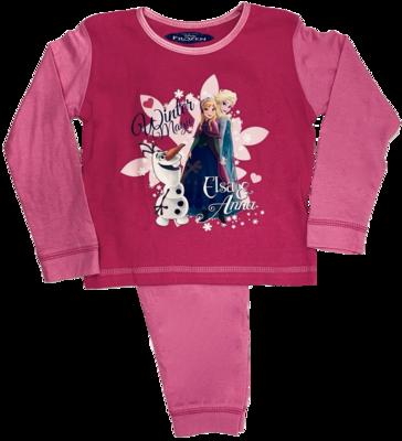 Frozen Anna and Elsa pyjamas