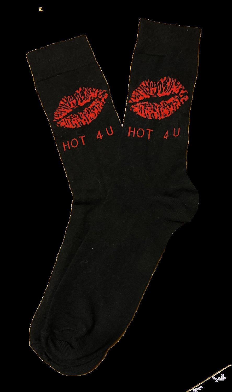 valentines socks