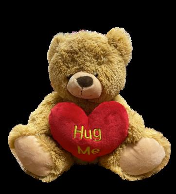 Small brown Hug Me Bears