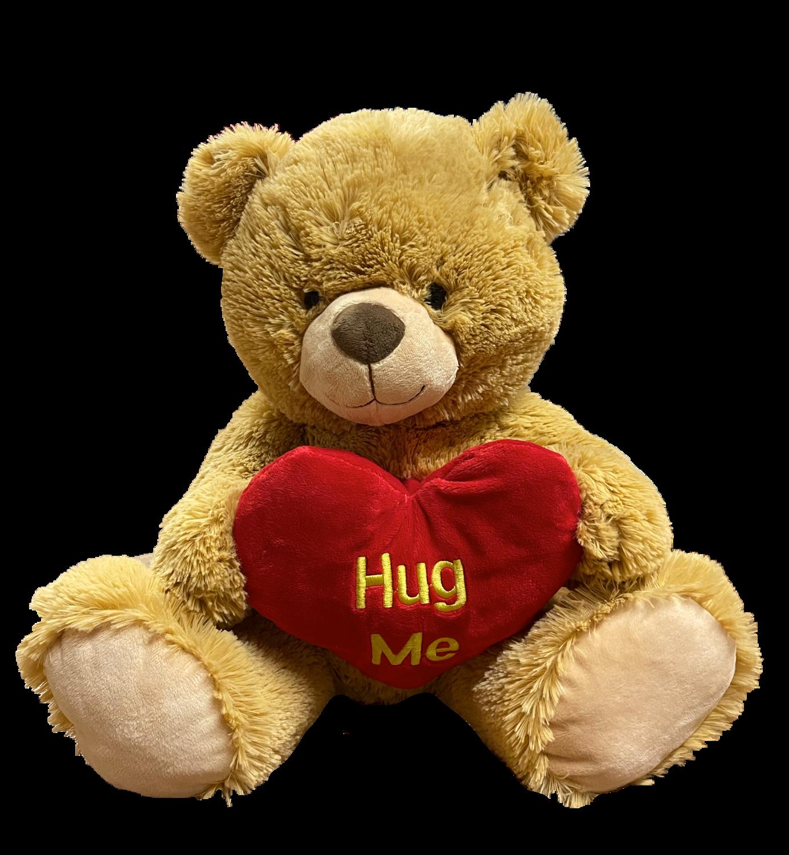 Large love you  Bear