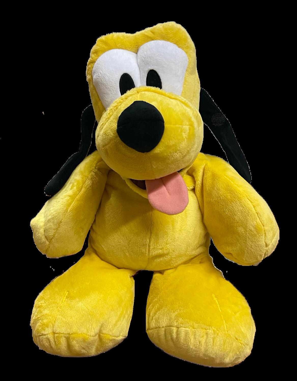 Disney Large Pluto