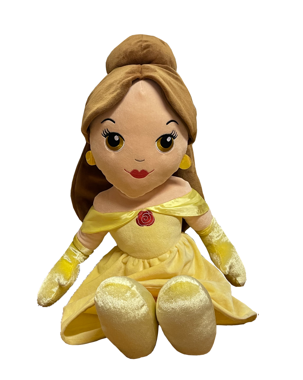 Disney Large Belle