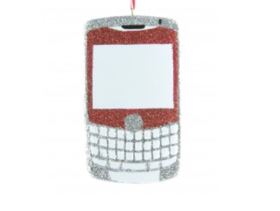 Mobile phone ornament