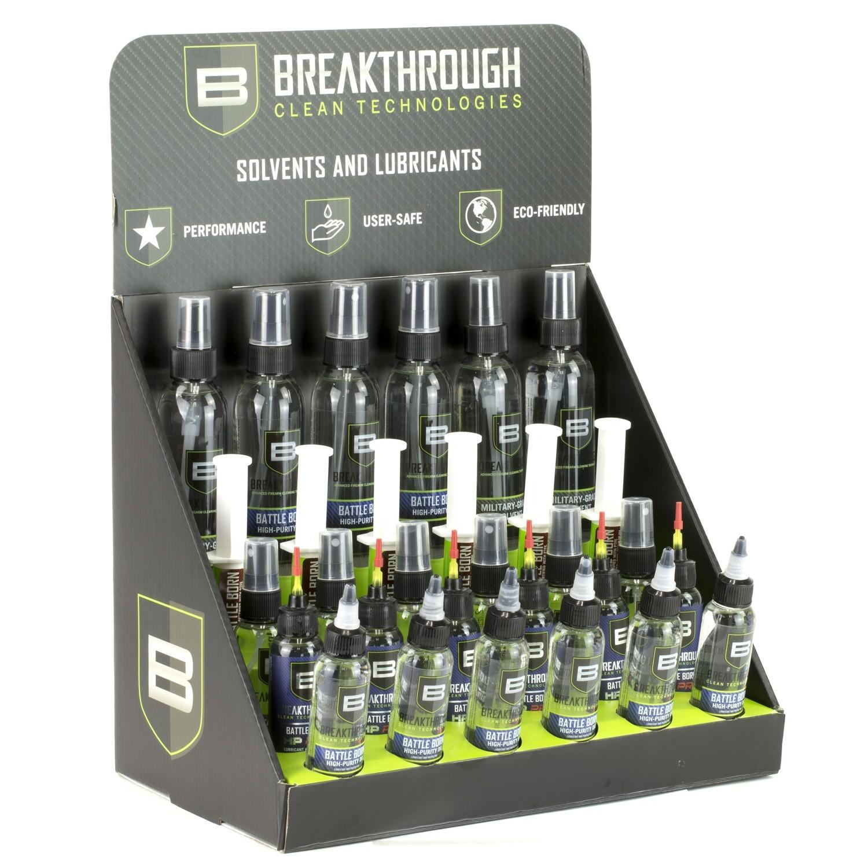Breakthrough Counter Pos Display Kit BT-DSPL-CNTR