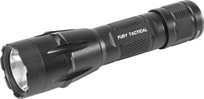 Surefire Dual Fuel Tactical LED Flashlight FURY-DFT 1,500 Lumens (PRE ORDER)
