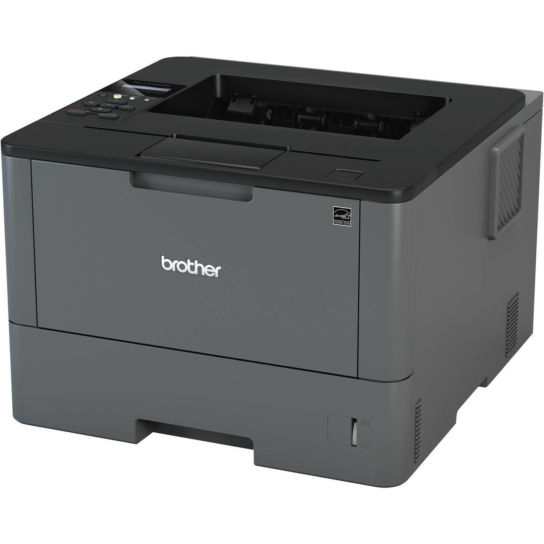 Brother High Speed Monochrome Laser Printer HL-L5100DN