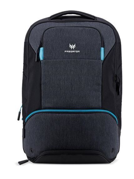 "Acer Predator Hybrid Backpack for 15.6"" / NP.BAG1A.291"