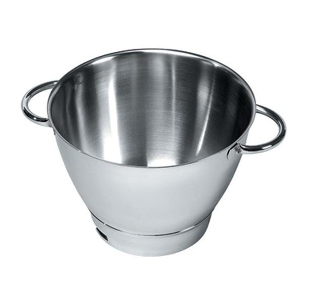 Kenwood Major Sized Stainless Steel Bowl with Handles 36386A