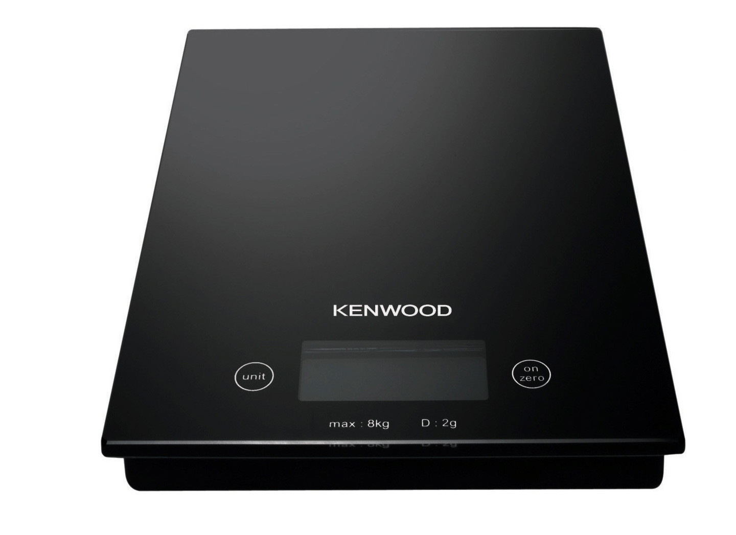 Kenwood Electronic Scales DS400
