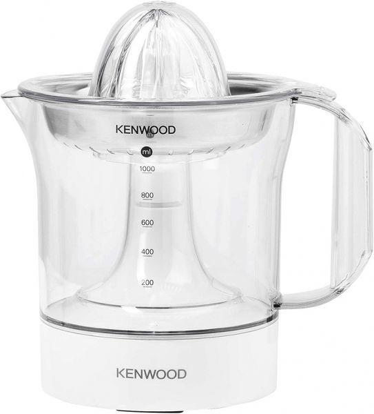 Kenwood True Citrus Juicer White JE290