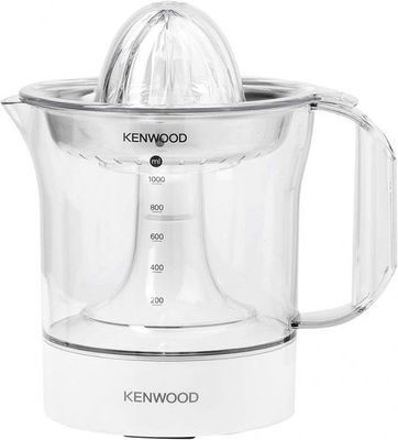 Kenwood True Citrus Juicer White JE290A