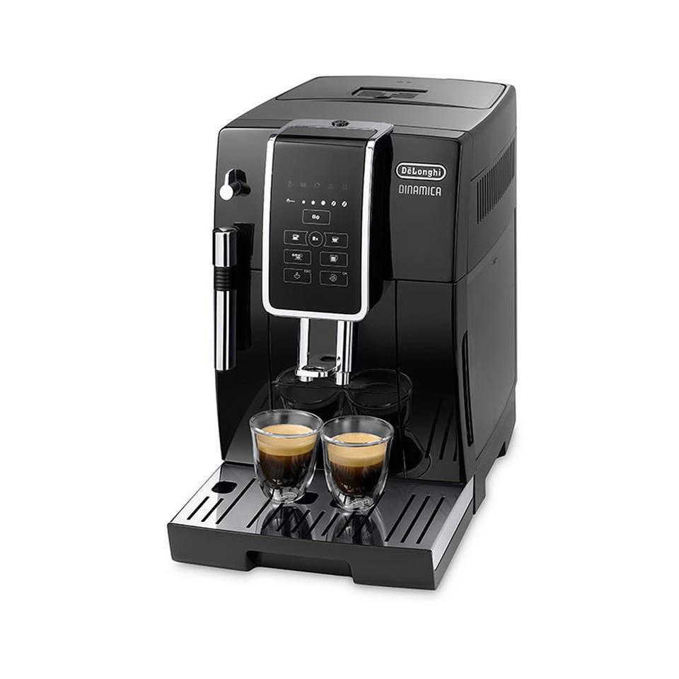 Delonghi Coffee Makers Dinamica ECAM 350.15.B (PRE ORDER)