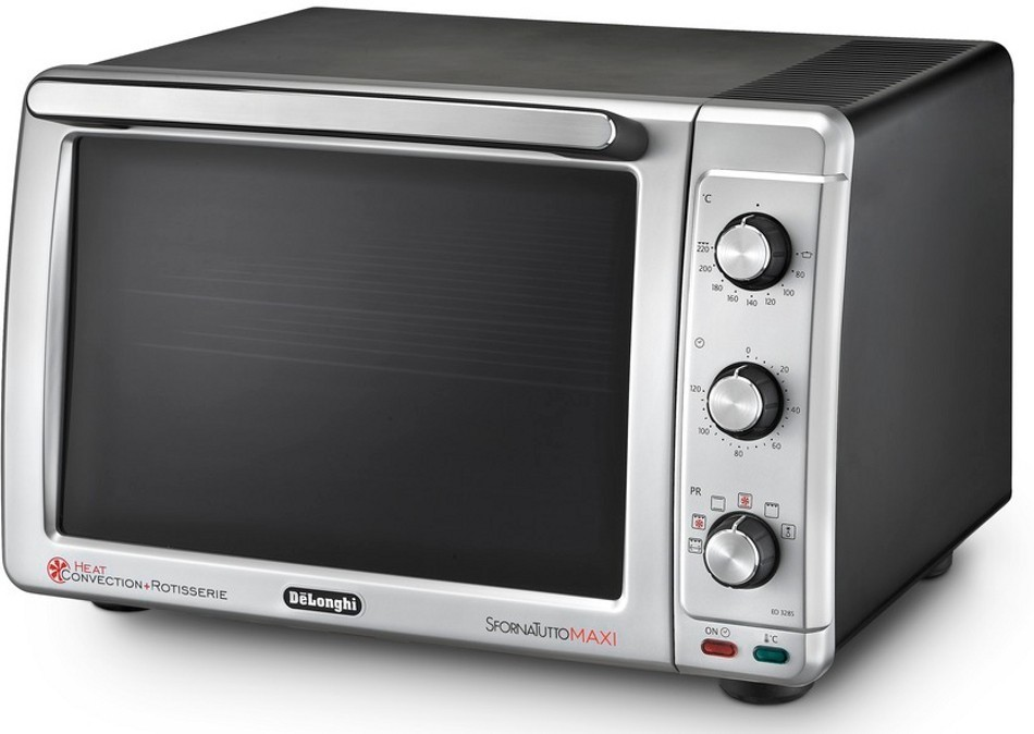 Delonghi Electric Oven SFORNATUTTO MAXI 32L EO 32852