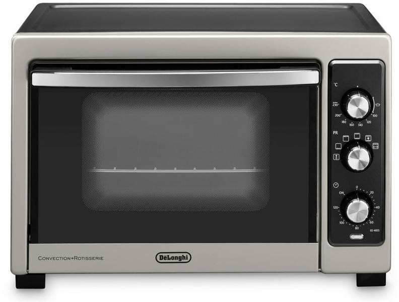 Delonghi Electric Oven 38L EO 4055.BS